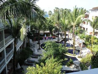 sunset resort  top suit, Patong