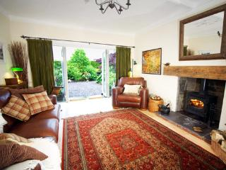 Strathview Cottage by Gleneagles, Auchterarder