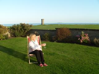 Grannies Links, Anstruther