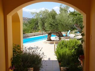 MARILENA Gavalochori pool/great views sleeps 4 B2