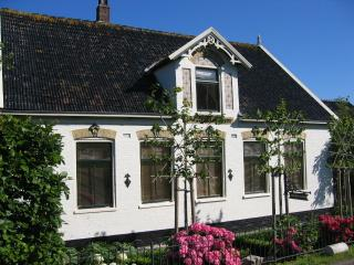 B&B D' Oude Backerij, Beets