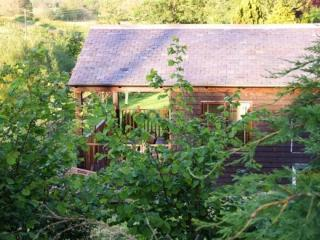 The Cabin at North Lodge, Langholm