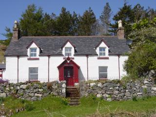Glendarroch House, Lochinver