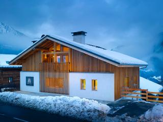 Chalet Chalupa, Les Houches