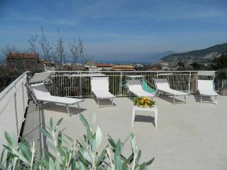 La Terrazza Vacation Rental, Sorrento