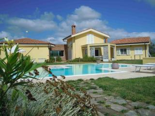 B&B 'The Country House', Oristano