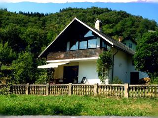 Apartment with nature in your hand***, Bohinjska Bela
