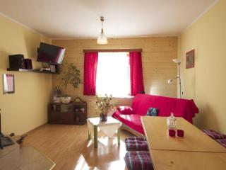 Budget holiday house in Zakopane