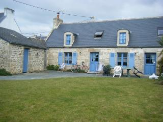 KERFRIANT - LOCTUDY, 50 M FROM THE BEACH, Loctudy