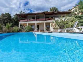 Rural villa South of France, Cabrerolles
