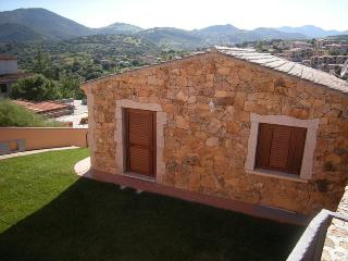 Apartment with Panoramic View, Budoni