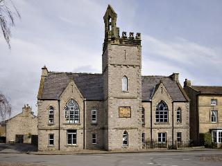 Yorkshire Dales House, Middleham