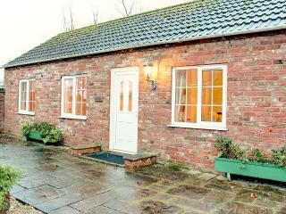 Crewyard Holiday Cottages No1, Boston