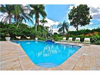 PARADISE HOME IN WILTON MANORS,, Fort Lauderdale