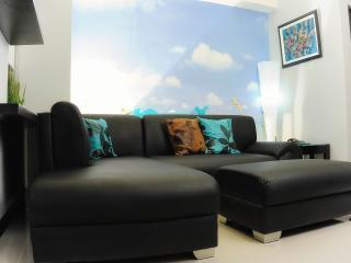 Family Condo Fully Furnished Sleeps 4 to 6, Quezon City