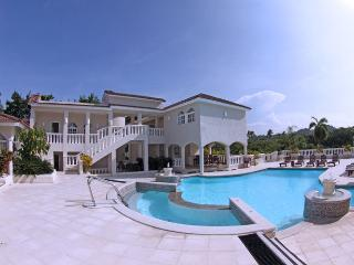 Crown Villa at Lifestyle 4 bed, Puerto Plata