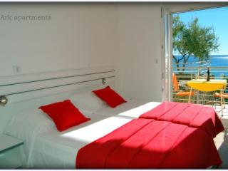 Ark 4* Suites by the beach, Split
