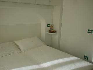 Bedroom (on request beds can be double bed or twin beds)