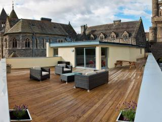 TopOfTheFort Penthouse, Fort Augustus