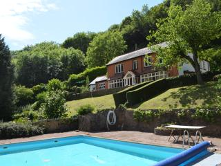 Riversdale Lodge, S.Yat West, Symonds Yat