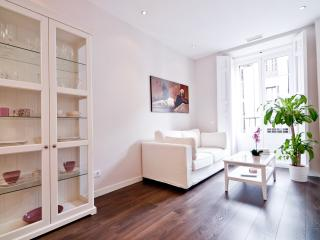 Apartment rentals in Madrid