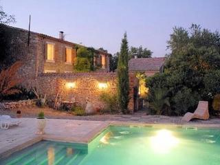 Holiday accommodation France, Minerve