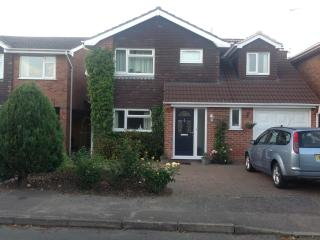 Caudwell close, Southwell