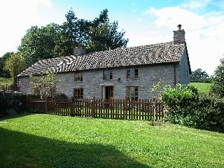 Holt Farm House, Michaelchurch Escley