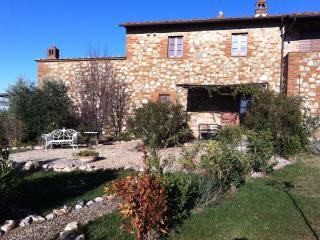 Apartment near San Gimignano