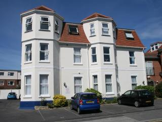 The Chines Apartment, Swanage