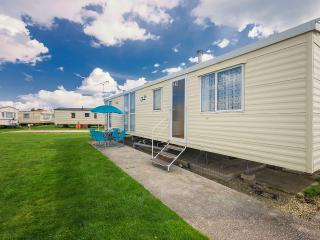 Private Caravan - Winchelsea Sands Holiday Park