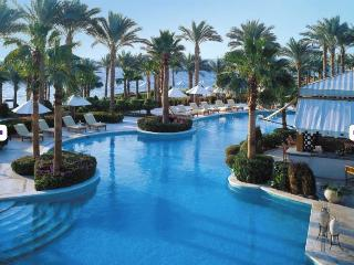 Four Seasons pool view chalet/flat, Sharm El Sheikh