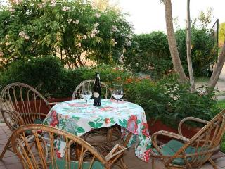 ver cozy cottage 8 km from the, Siviglia