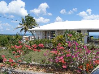 Charming Villa with Awesome Sea to Sea Views, Eleuthera