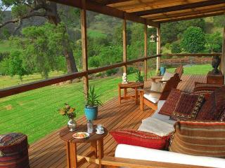 Rivendale Retreat, Kangaroo Valley