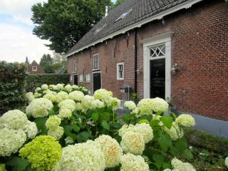 Spacious farm house near Amsterdam and Utrecht, th, Huizen