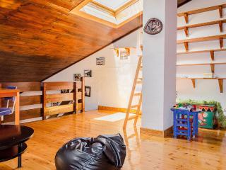 Duplex for 6/8 people in Gracia (B19A4), Barcelone