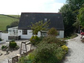 Wringford Cottage, Kingsand