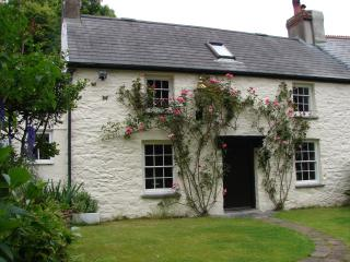 The Monthly Tutors Cottage, Fishguard