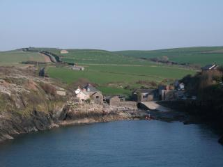 1A Fish Cellars, Port Quin, Port Isaac