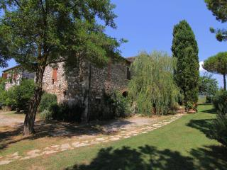 Apartment Il Gelso, Asciano