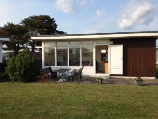 Chalet sleep 5 Hoburne Naish, Highcliffe