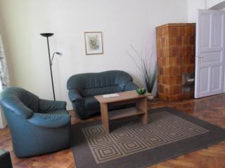 Centrally Located Flat, Budapest