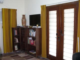 Green Apartment in Ramat Gan