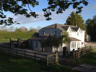 The Lodge, Curwen Woods, Kendal