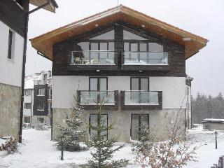 Chalet in Borovets, Pamporovo