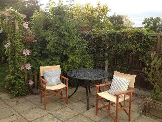 Peace Haven Garden Cottage, Leigh-on Sea