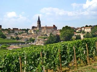 House Close to Saint Emilion, Libourne