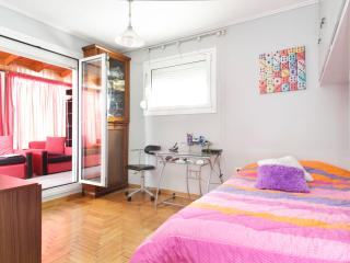 Urban Loft-Athens center-WiFi, Atenas