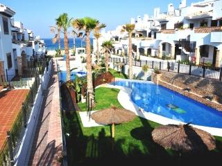 2 Bedroom  Air- Conditioned First Floor Azul Beach, La Mata
